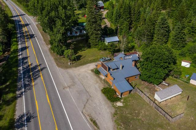 461469 Hwy 95, Cocolalla, ID 83813 (#20-6291) :: Kerry Green Real Estate