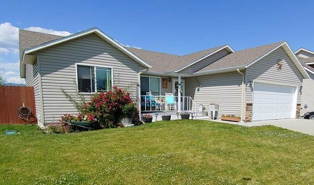 469 W Fisher Ave, Post Falls, ID 83854 (#20-6330) :: Prime Real Estate Group