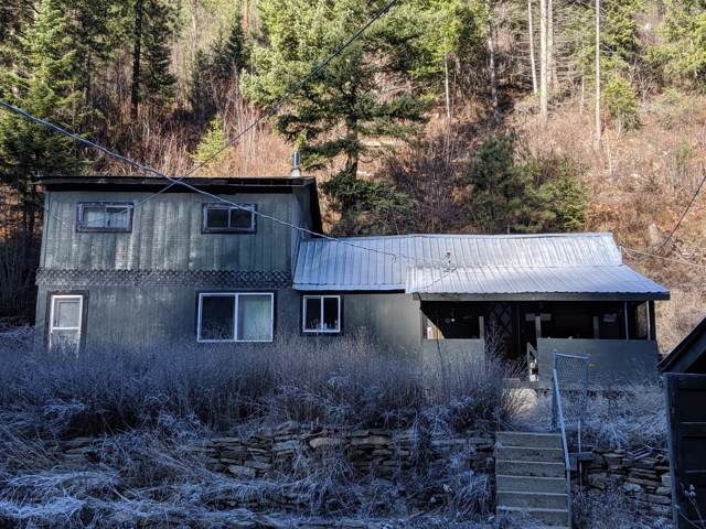 3419 Burke Rd, Wallace, ID 83873 (#20-634) :: Kerry Green Real Estate