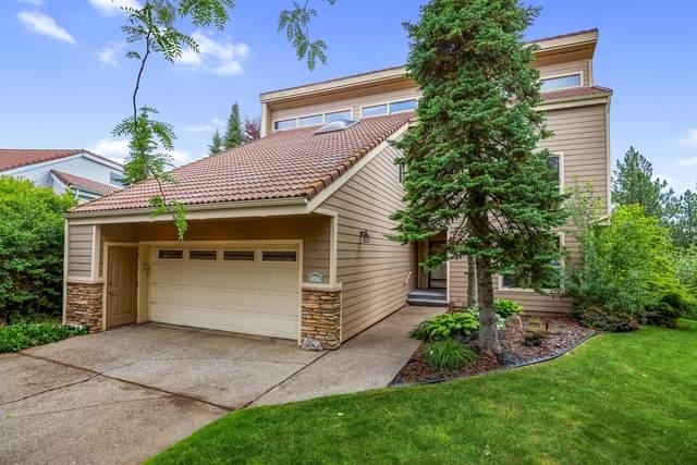 2029 S Parkwood Cir, Spokane, WA 99223 (#20-6355) :: Prime Real Estate Group