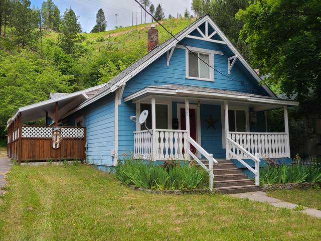 624 Upper Third St., Kellogg, ID 83837 (#20-6362) :: Flerchinger Realty Group - Keller Williams Realty Coeur d'Alene