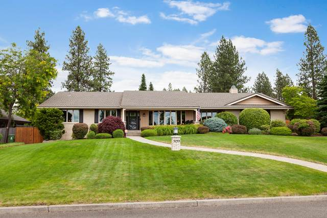 3259 S High Dr, Spokane, WA 99203 (#20-6363) :: Prime Real Estate Group