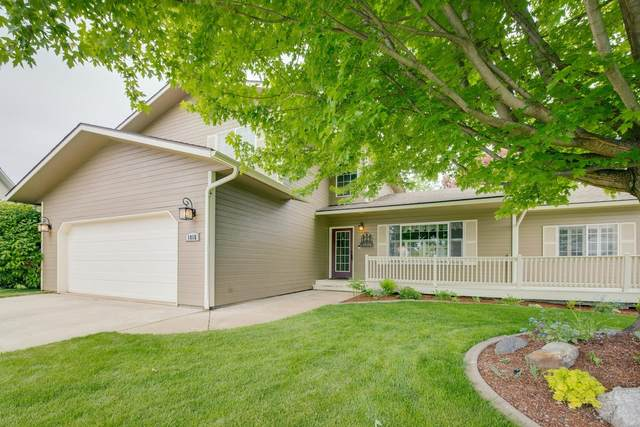 1418 Jr Court, Sandpoint, ID 83864 (#20-6369) :: Flerchinger Realty Group - Keller Williams Realty Coeur d'Alene