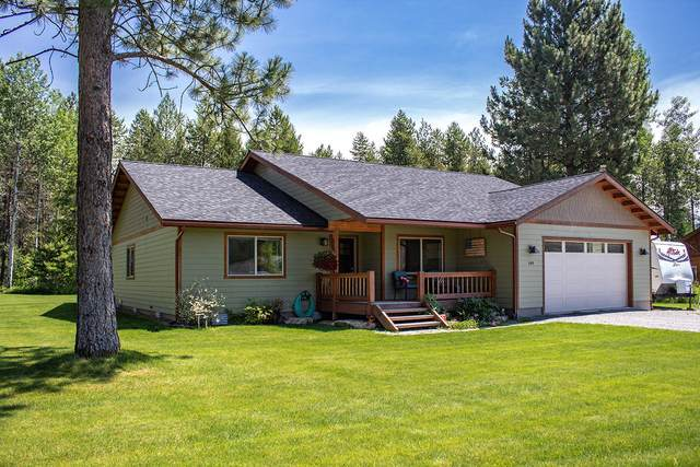 149 Jerrys Way, Sagle, ID 83860 (#20-6402) :: HergGroup Coeur D'Alene