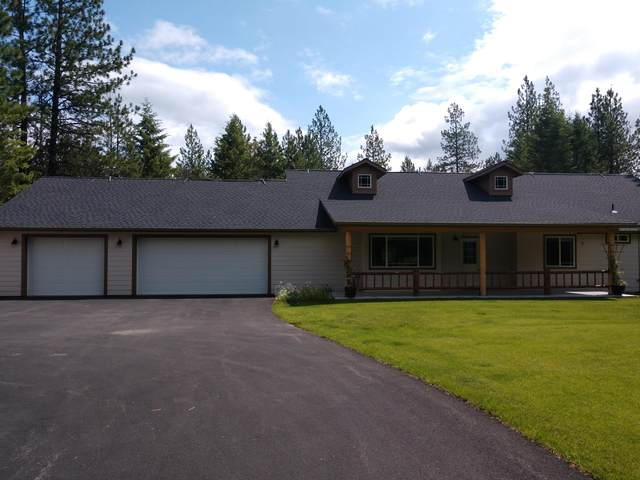 549 Cardinal Ln, Spirit Lake, ID 83869 (#20-6406) :: Embrace Realty Group