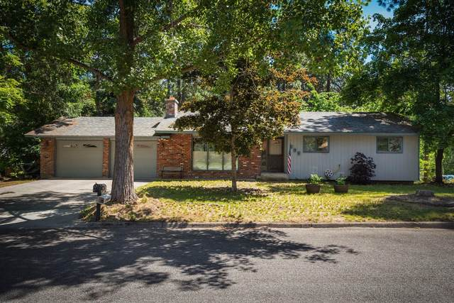 305 S Pinewood Dr, Post Falls, ID 83854 (#20-6413) :: ExSell Realty Group