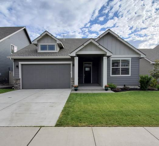 4618 E Fennec Fox Ln, Post Falls, ID 83854 (#20-6420) :: ExSell Realty Group