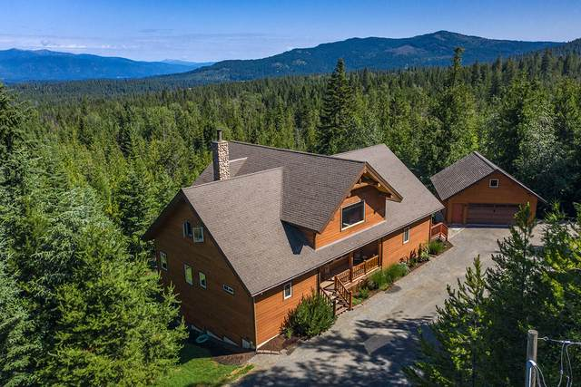 950 Five Lakes Estates, Sagle, ID 83860 (#20-6426) :: HergGroup Coeur D'Alene