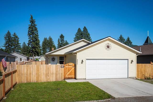 32574 N 5th Ave, Spirit Lake, ID 83869 (#20-6428) :: Northwest Professional Real Estate