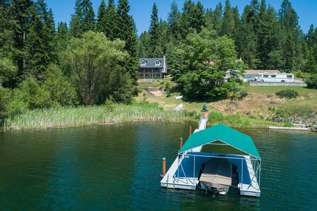 19503 E Hayden Lake Rd, Hayden, ID 83835 (#20-6436) :: ExSell Realty Group