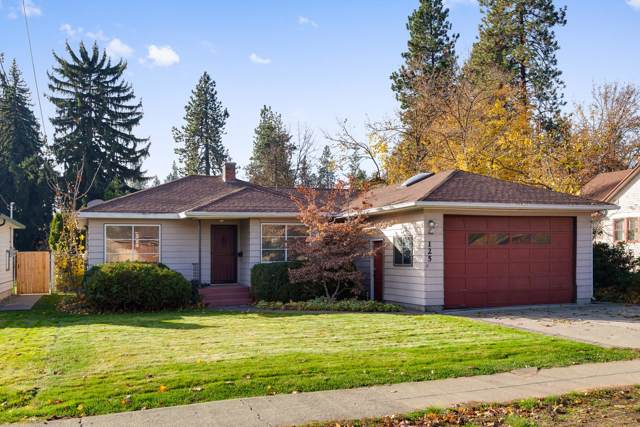 125 W 33rd, Spokane, WA 99203 (#20-644) :: Keller Williams CDA