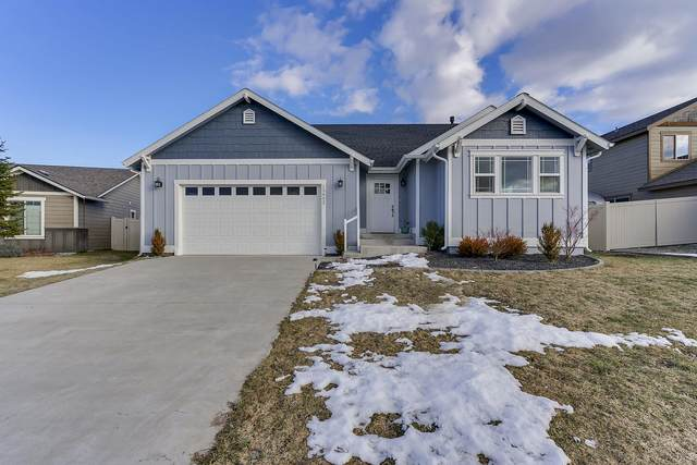 13452 N Shimmering Ct, Rathdrum, ID 83858 (#20-6449) :: Prime Real Estate Group