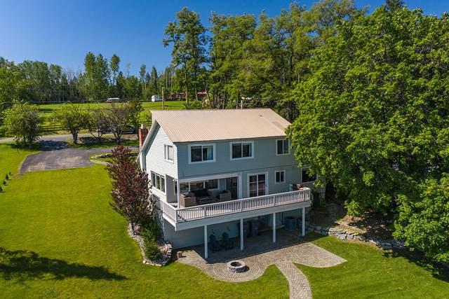 367 Lakeshore Drive, Sagle, ID 83860 (#20-6455) :: Flerchinger Realty Group - Keller Williams Realty Coeur d'Alene
