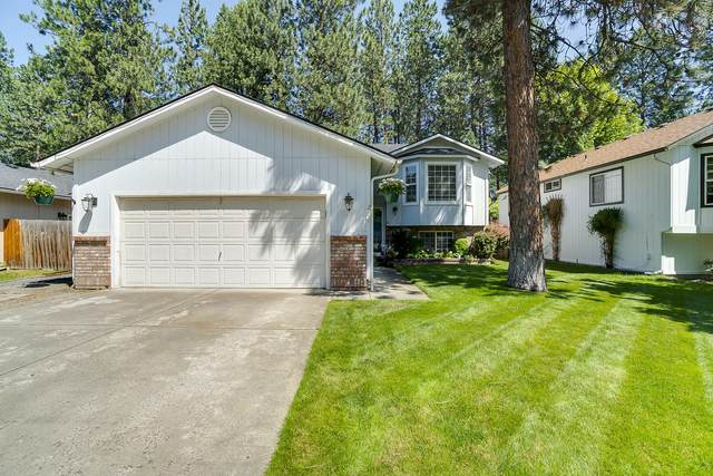 201 S Aerie Ct, Post Falls, ID 83854 (#20-6496) :: HergGroup Coeur D'Alene