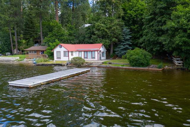8926 W Twin Lakes Rd, Rathdrum, ID 83858 (#20-6502) :: HergGroup Coeur D'Alene