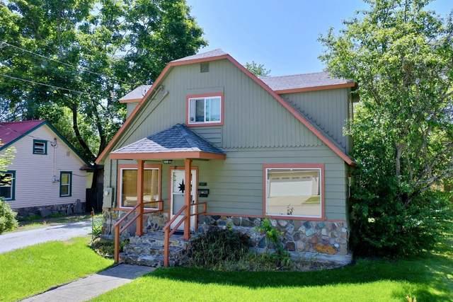 917 W Lake St, Sandpoint, ID 83864 (#20-6509) :: Keller Williams CDA