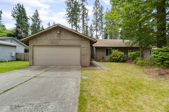 712 E Timber Ln, Coeur d'Alene, ID 83814 (#20-6522) :: Mall Realty Group