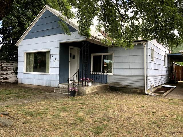 505 Washington St, Smelterville, ID 83868 (#20-6532) :: Mandy Kapton | Windermere