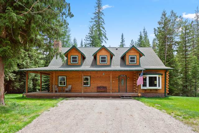 325 Grouse Holw, Sandpoint, ID 83864 (#20-6538) :: ExSell Realty Group