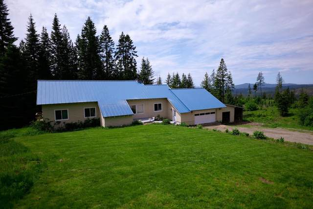16830 W Nelson Loop Rd, Rathdrum, ID 83858 (#20-6548) :: Mall Realty Group
