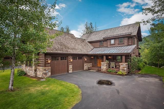414 N Idaho Club Dr, Sandpoint, ID 83864 (#20-6570) :: Keller Williams CDA