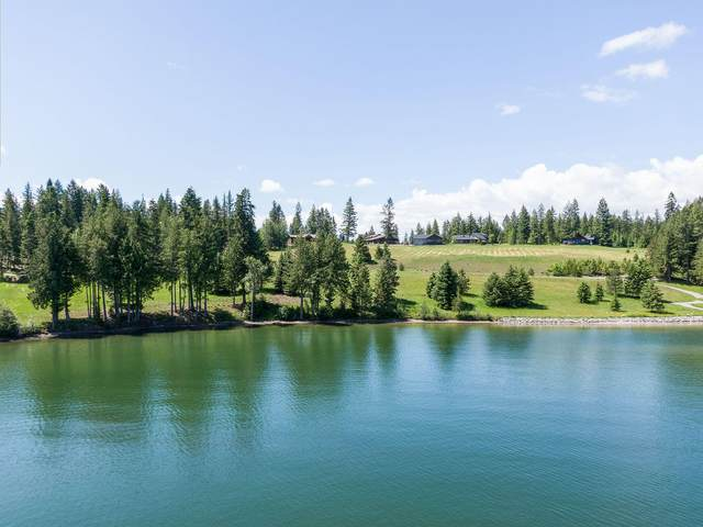 L 5 BLK 1 (L Sawyer Ave, Priest River, ID 83856 (#20-6573) :: Team Brown Realty