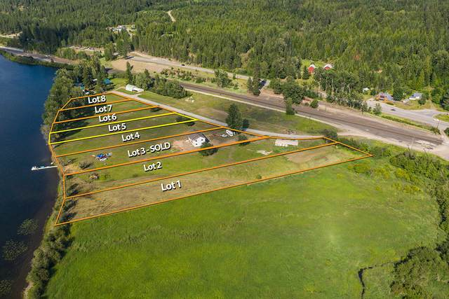 461422 Hwy 95, Lot 5, Cocolalla, ID 83813 (#20-6591) :: Mall Realty Group