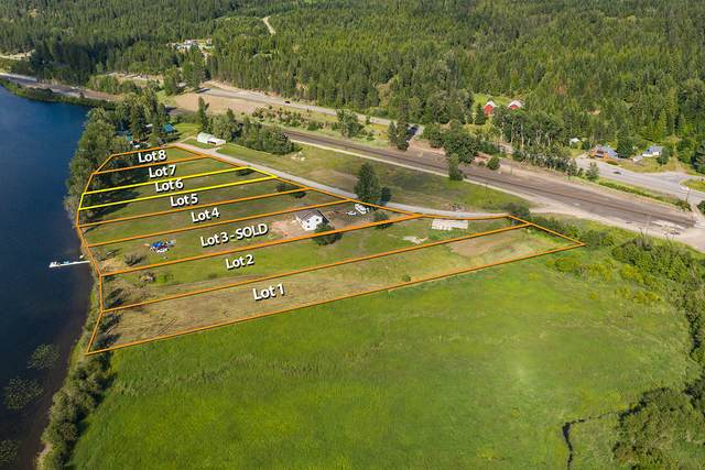 461422 Hwy 95, Lot 6, Cocolalla, ID 83813 (#20-6592) :: Mall Realty Group