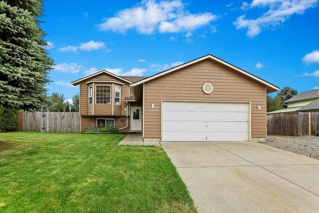 8102 W Arizona St, Rathdrum, ID 83858 (#20-6593) :: Kerry Green Real Estate