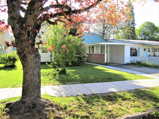 313 S. Euclid St., Sandpoint, ID 83864 (#20-6611) :: Team Brown Realty