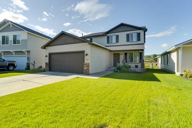 4370 N Brookie Dr, Post Falls, ID 83854 (#20-6618) :: ExSell Realty Group