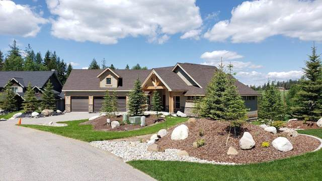 8996 E Riley Loop, Athol, ID 83801 (#20-6625) :: Prime Real Estate Group