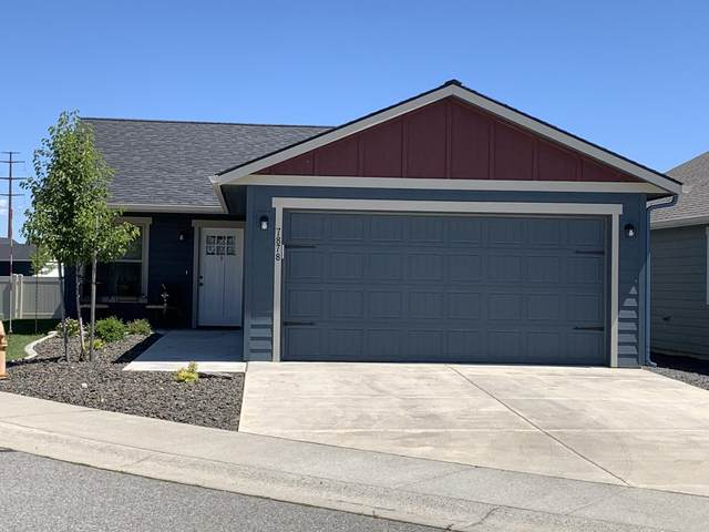 7878 W Kayak Ct, Rathdrum, ID 83858 (#20-6642) :: Mall Realty Group
