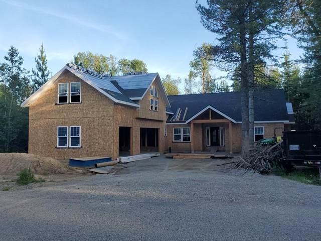 12581 N Sunflower Loop, Hayden, ID 83835 (#20-6647) :: Kerry Green Real Estate