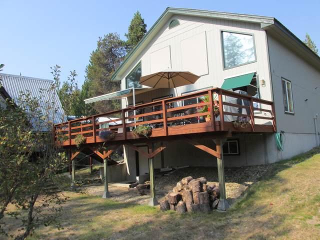 87 Island View Ln, Priest Lake, ID 83856 (#20-665) :: Northwest Professional Real Estate