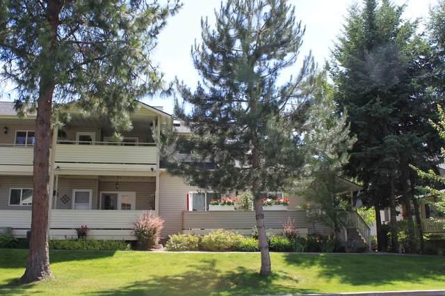 375 E Whispering Pines Ln #5, Coeur d'Alene, ID 83815 (#20-6653) :: Keller Williams CDA