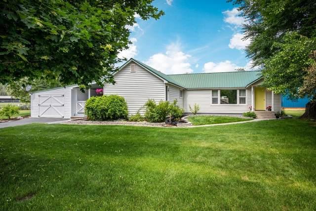 247 Warren Ave, Priest River, ID 83856 (#20-6655) :: CDA Home Finder