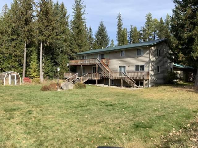 14 Linda Ln, Priest Lake, ID 83856 (#20-6662) :: CDA Home Finder