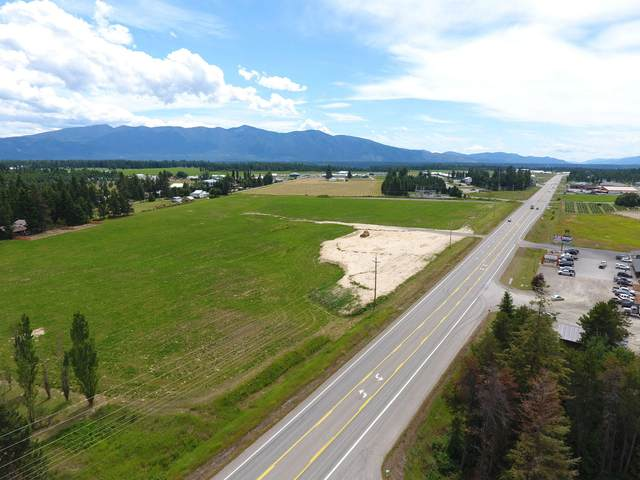 Tract A Hwy 95 N, Bonners Ferry, ID 83805 (#20-6666) :: CDA Home Finder