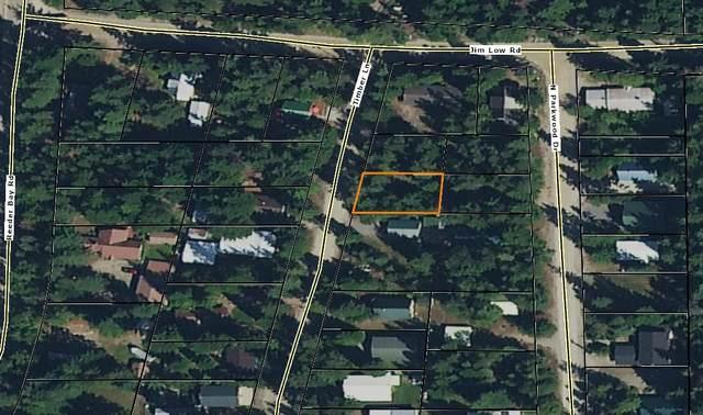0028 Timber Lane, Nordman, ID 83848 (#20-6672) :: CDA Home Finder