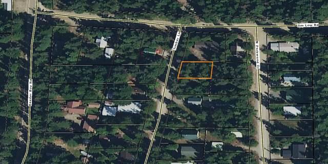 0029 Timber Lane Ln, Nordman, ID 83848 (#20-6686) :: CDA Home Finder