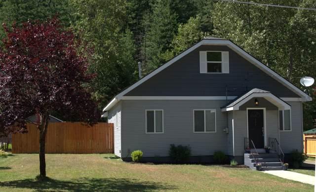 306 Main Wardner St, Wardner, ID 83837 (#20-6692) :: CDA Home Finder