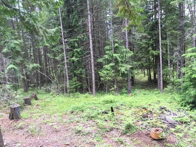 NKA Bear Hill Rd. (10 Acres), Clark Fork, ID 83811 (#20-6711) :: Northwest Professional Real Estate