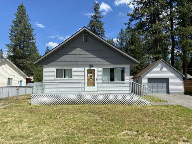 211 Sunset Dr, Pinehurst, ID 83850 (#20-6721) :: ExSell Realty Group