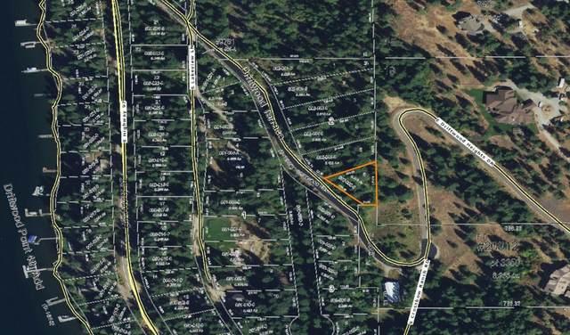 00 E Driftwood Heights Dr, Harrison, ID 83833 (#20-6734) :: Flerchinger Realty Group - Keller Williams Realty Coeur d'Alene