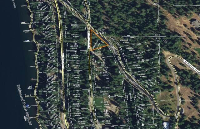 00000 E Driftwood Heights Dr, Harrison, ID 83833 (#20-6736) :: Keller Williams Realty Coeur d' Alene