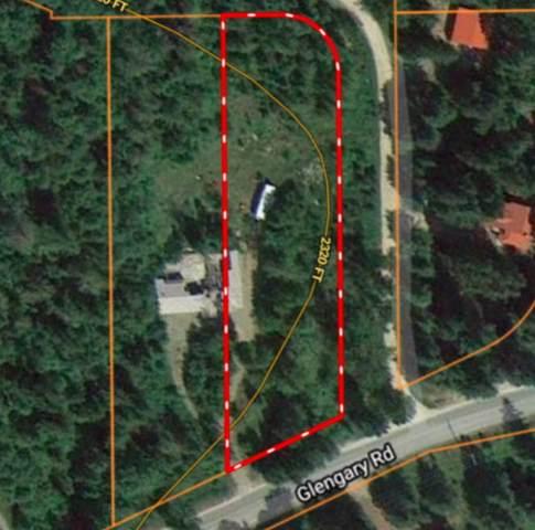 Nka Lot 2, Sagle, ID 83860 (#20-688) :: ExSell Realty Group