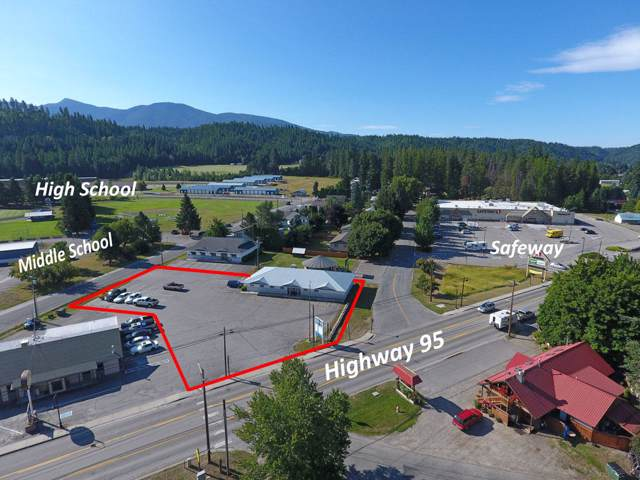 6541 Main St, Bonners Ferry, ID 83805 (#20-696) :: Five Star Real Estate Group