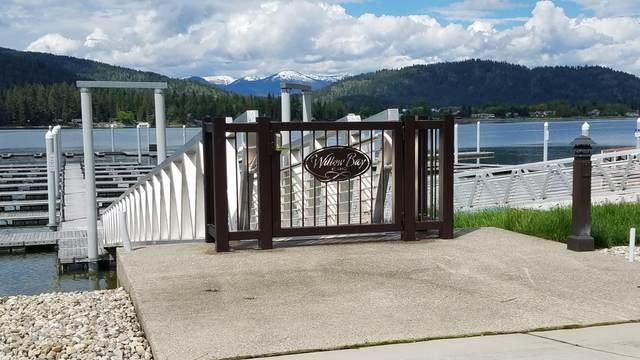 L 11 BLK 6 (L Graham Ave, Priest River, ID 83856 (#20-7053) :: Northwest Professional Real Estate