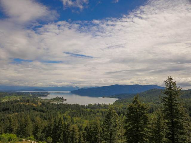 Lot 3 Heights At See Forever, Sagle, ID 83860 (#20-7059) :: Mall Realty Group